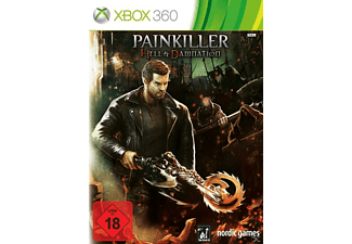 Painkiller: Hell & Damnation - Xbox 360