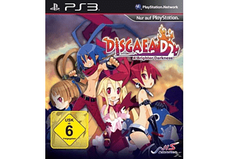 Disgaea Dimensions 2: A Brighter Darkness [PlayStation 3]