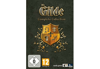 Die Gilde Complete Collection - PC