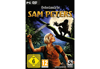 Geheimakte Sam Peters [PC]