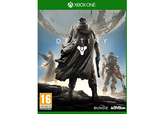 Destiny UK Xbox One