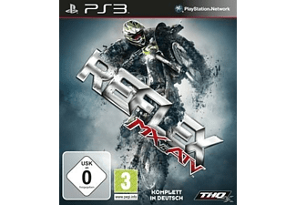 MX vs. ATV - Reflex [PlayStation 3]