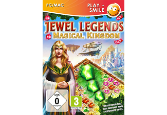 Jewel Legends: Magical Kingdom [PC]