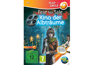 Fear for Sale: Kino der Albträume [PC]