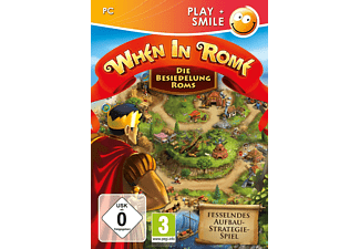 When in Rome: Die Besiedelung Roms [PC]