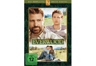 Everwood - Staffel 2 - (DVD)
