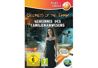 Secrets of the Dark: Geheimnis des Familienanwesens [PC]
