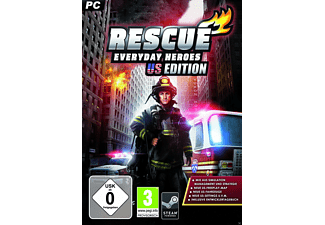 Rescue: Everyday Heroes US-Edition - PC