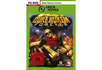 Duke Nukem Forever (Green Pepper) [PC]