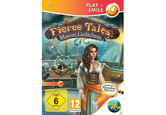 Fierce Tales: Marcus' Gedächtnis [PC]