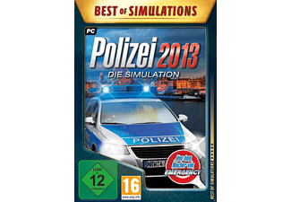 Polizei 2013: Die Simulation (Best of Simulations) [PC]