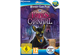 Mystery Case Files: Fate's Carninval [PC]