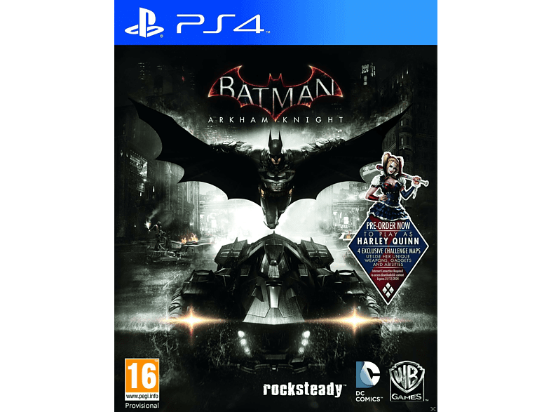 Batman Arkham Knight PS4 gaming   offline sony ps4 παιχνίδια ps4