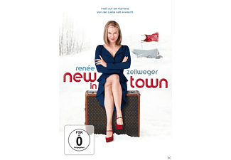 New in Town - (DVD)