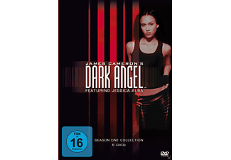 Dark Angel - Staffel 1 [DVD]