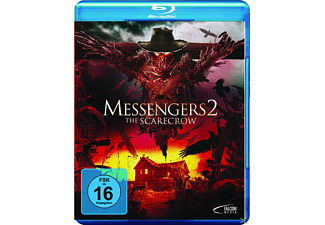 Messengers 2 - The Scarecrow [Blu-ray]