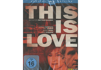 This is Love (Special Edition) - (Blu-ray)
