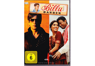Billu Barber (2 DVDs) [DVD]