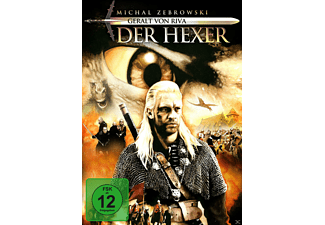 The Witcher - (DVD)