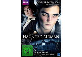 The Haunted Airman (Robert Pattinson) Kriegsfilm DVD