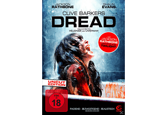 Dread - uncut Edition [DVD]
