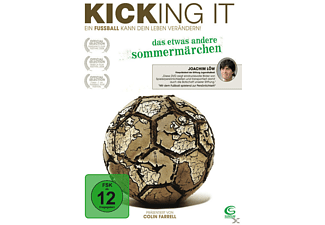 Kicking It - (DVD)