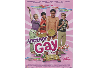 Another Gay Movie (Uncut Version) - (DVD)