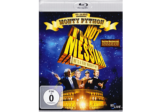 Not the Messiah - He's a very naughty boy [Blu-ray]
