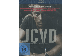 JCVD (Single-Disc) - (Blu-ray)