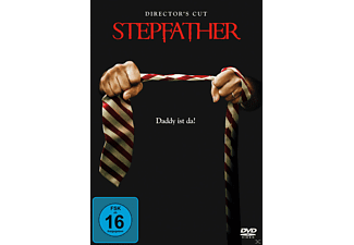 Stepfather [DVD]