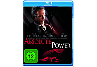 Absolute Power - (Blu-ray)