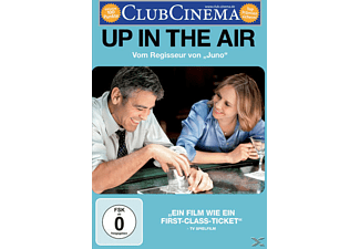 Up In The Air - (DVD)