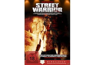 Street Warrior - (DVD)