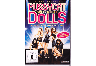 Pussycat Dolls Workout [DVD]