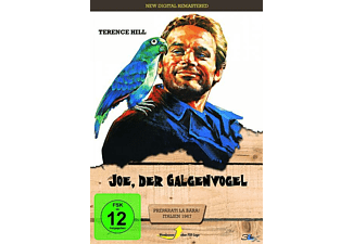 Joe, der Galgenvogel (New Digital Remastered) [DVD]