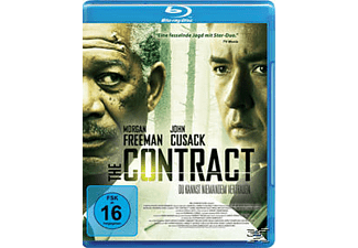 The Contract - (Blu-ray)