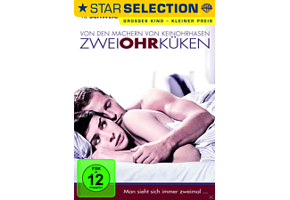 Zweiohrküken (Star Selection) [DVD]