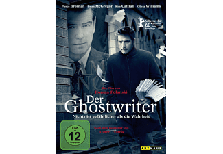 Der Ghostwriter [DVD]