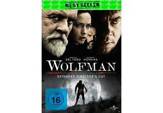 Wolfman - Extended Director's Cut - (DVD)
