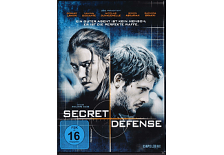 SECRET DEFENSE - (DVD)