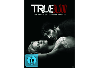 True Blood - Die komplette 2. Staffel - (DVD)