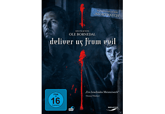 Deliver us from Evil - (DVD)