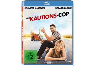 Der Kautions-Cop - (Blu-ray)