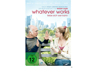 Whatever Works - (DVD)