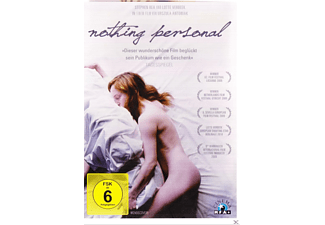 Nothing Personal - (DVD)