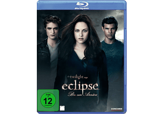 Twilight - Eclipse - Bis(s) zum Abendrot - (Blu-ray)