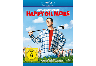 Happy Gilmore - (Blu-ray)