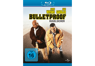 Bulletproof - Kugelsicher - (Blu-ray)