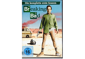 Breaking Bad - Staffel 1 Drama DVD