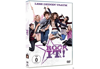 Rock It! - (DVD)